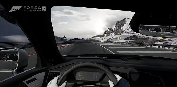 Aggiornamento Forza Motorsport 7 Marzo 2018