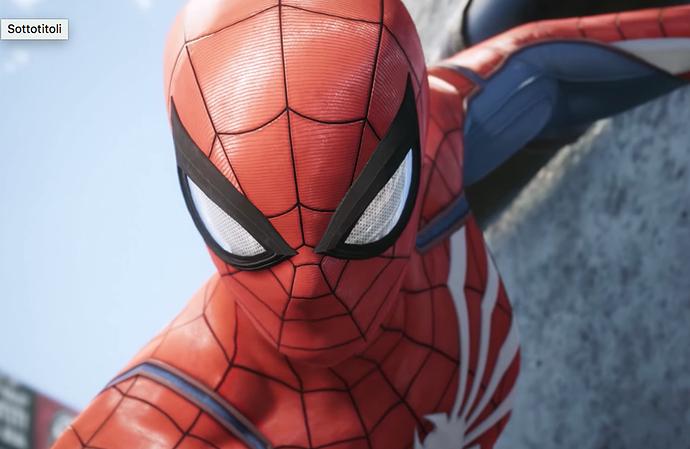 Spider-Man xgogame