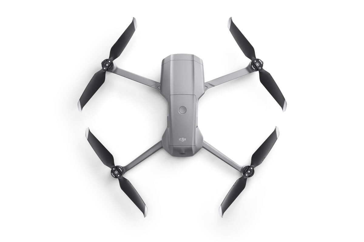 2020 nuovo drone di Mavic air 2