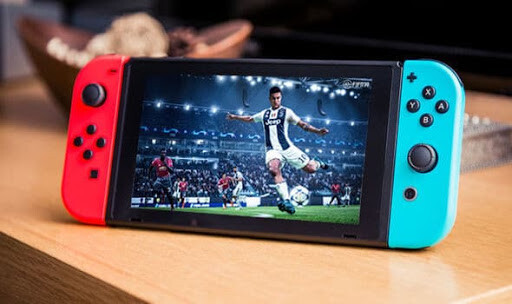 FIFA 21 per Nintendo Switch Download