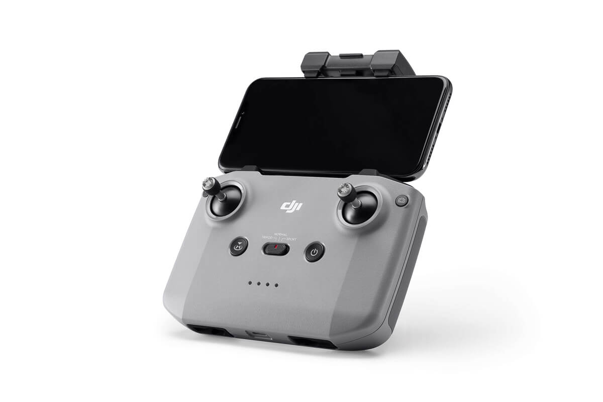 radiocomando DJI Mavic Air 2