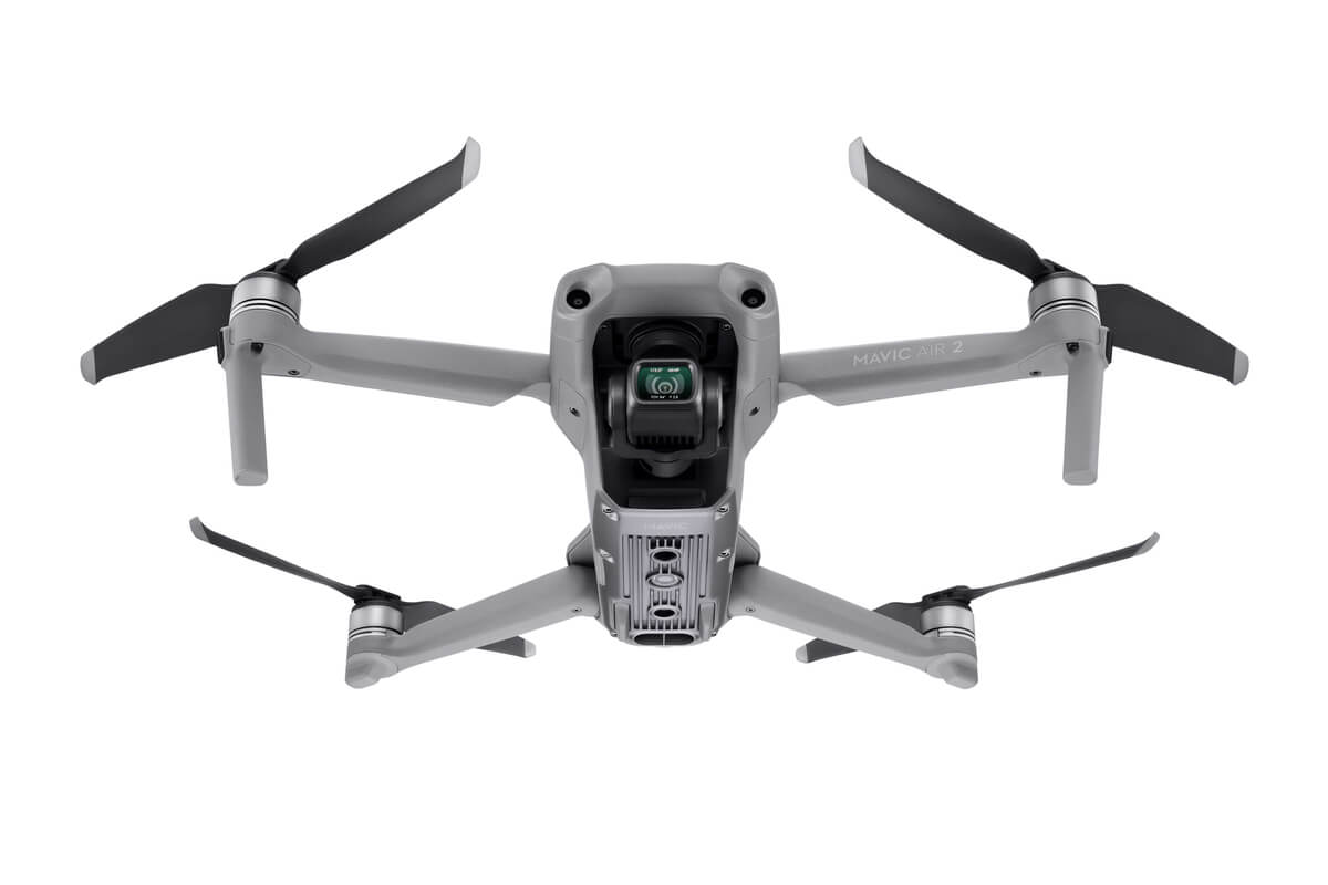 ultimo drone DJI Mavic air 2