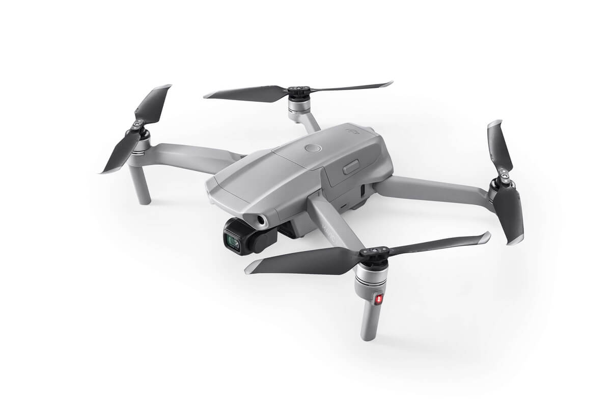 nuovo DJI Mavic Air 2