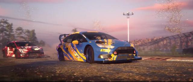 Download V-Rally 4 2018