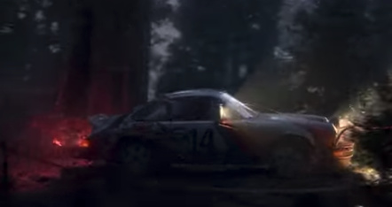V-Rally 4 mobile